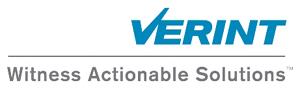 Verint-Logo